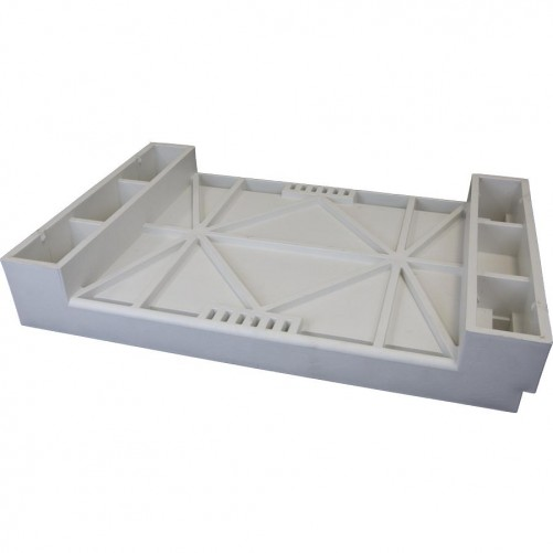 Heavy Duty Moulded Base