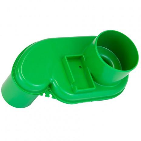 Welded Water Sensor